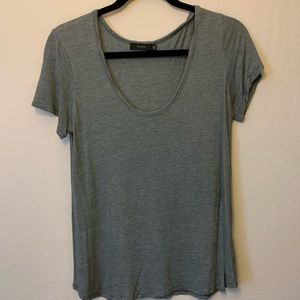 Tulula top from Aritzia